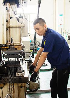 专属模具开发,确保产品精度